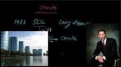 Oracle 10g Developer Training