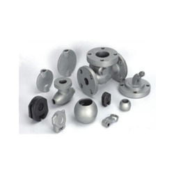 Pumps Cast Iron Parts