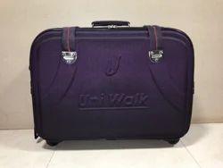 Uniwalk Soft Suitcase