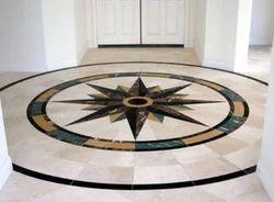 India Marble Flooring