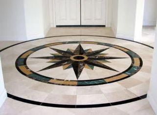 India Marble Flooring, Rs 150 /square Feet Alhyatt Interiors Pvt. Ltd. ( Engineers & Contractors ) | ID: 4477421591