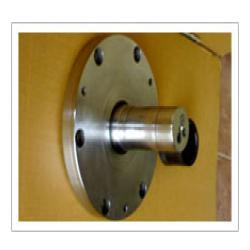 Cylindrical Grinding Mandrel