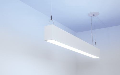 Led Linear Hanging Downlight At Rs 1500 Onwards Led