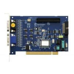 GeoVision 16 Channel 25 Frames Per Second PCI Card