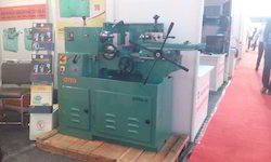 Turret Lathe Machine OTTO 2