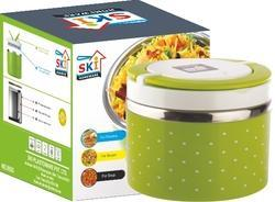 One Layer Lunch Box