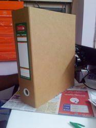Special Box File