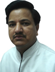 Nazir Ahmed, The Park Hotel