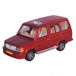 Qualis Toy Cars