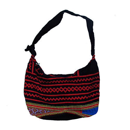 3844a3a2e90 Fabric Shoulder Bag at Best Price in India