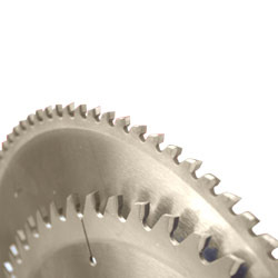 Saw Blades With Thin Kerf For Exotic Woods