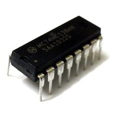 74HC/ 74LS / 74HCT Series Integrated Circuits