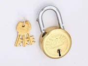 Boss (Hardened) Dual locking
