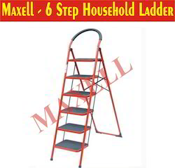 Maxell 6 Step Ladders
