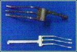 Weft Forks