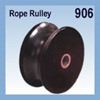 Pulley Wheels