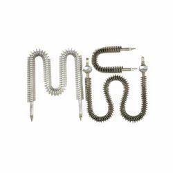 M Type Finned Heater