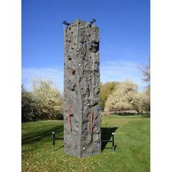 Mobile Climbing Wall - Ridge Line