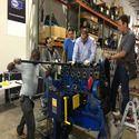 Mechanical Training