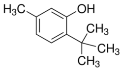 Mono Butylated M-Cresol