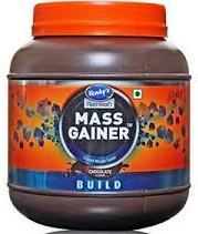 Venky''s Mass Gainer 1kg Protein Supplement