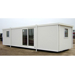Portable Accommodation Unit