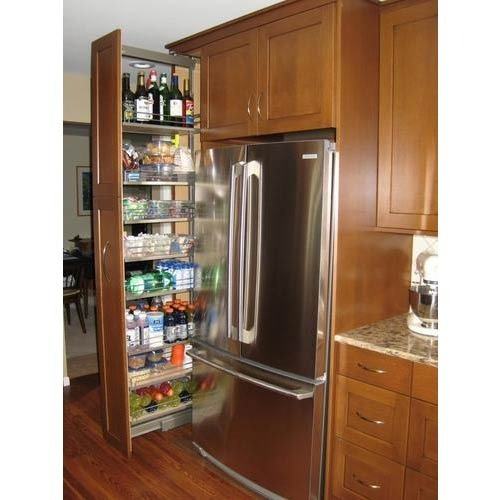 Pull Out Pantry Manufacturer From Chennai