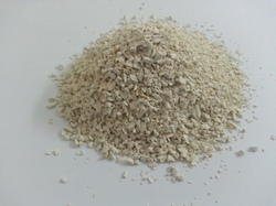 Calcined Chamotte