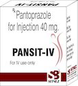 Pantoprazole for Injection 40 mg