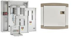 D.B.(Distribution Boards)