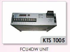 Tsudakoma FCU4dw Unit