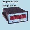 Programmable Six-Digit Timer
