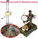 Measuring Instruments for Mechanical Industry