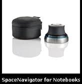 3d Connexion Space Navigator For Notebooks