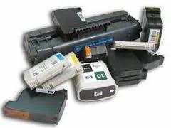 Cartridge Refilling