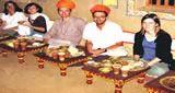 Cuisine Rajasthani