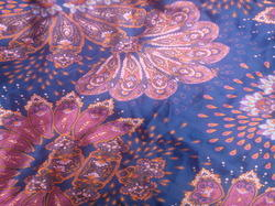 Poly Japan Satin (Digital Print)