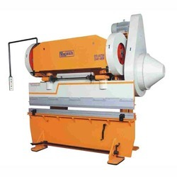 Mechanical Operated Press Brake