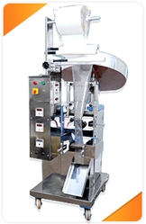 Tablet Form Fill Seal Machine