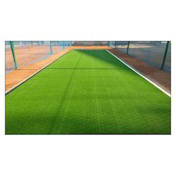 Artificial Cricket Pitch - Cricket Pitch Latest Price