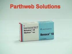 Benace ( Benazepril Hcl Tablets)
