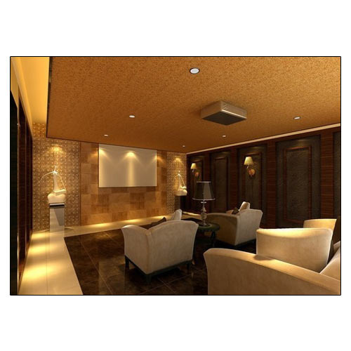 Home Theater Interior Designing Services In Reddy Colony