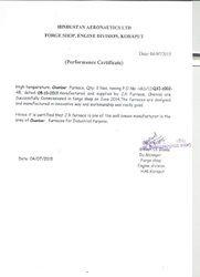 Hindustan Aeronautics Limited, Koraput