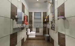 Small Bathroom Tile Design Pictures