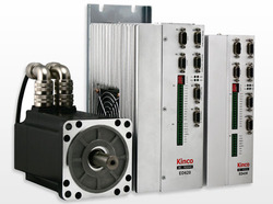 ED-series AC Servo Systems