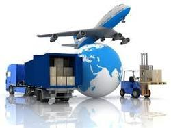 Freight Forwarding in Navi Mumbai, Belapur by K L  All India