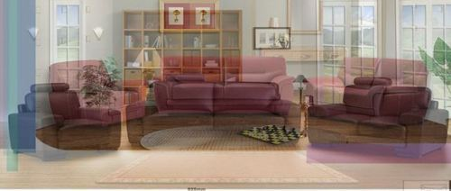 Service Provider Of Living Room