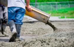 Concrete Pumping Aid