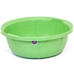 plastic water tub buckets mugs storage bins aman plastic in