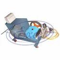 Pressure Vessel Hydro Test Pumps VFD Drive